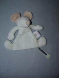 M-454  Gloednieuw! Mexx kroeldoek muis, langere velours