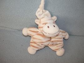 QZ-384  Tiamo sterpopje zebra