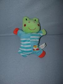 KP-1707  Toi-Toys kikker (zonder bijtring)