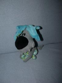 H-991  Tiamo hond Woezel - 20 cm