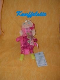 PS-741  Gloednieuw! Colorique pop Cheeckie - 29 cm