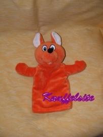 KP-924  Walibi handpop kangaroe