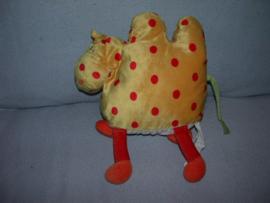 KP-1641  Ikea kameel Barnslig Kamel