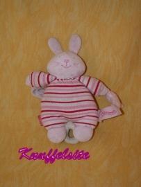 RMK-335  Premaman muziekdoos konijn