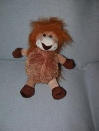 KP-1364  Eddy Toys leeuw - 24 cm