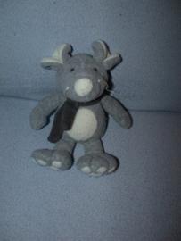 M-226  Happy Horse muis met sjaal  1999 - 21 cm