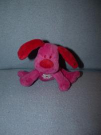 H-233  Tiamo hondje Daisy nr.1 - 13 cm