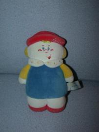PS-540  Chicco meisjespopje - 19 cm