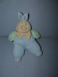 K-1375  Happy Horse konijn Bonny Bunny nr.2  1998 - 21 cm