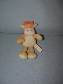 AJ-932  Babypark giraffe - 22 cm