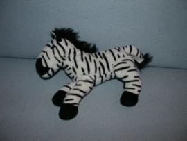 QZ-1106  Nicotoy zebra - 24 cm