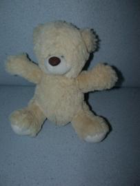 B-1712  Lucardi beer zonder muts en sjaal - 19 cm