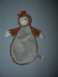 AJ-1328  Happy Horse/Blokker kroeldoekje aap Dollie