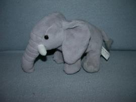 KP-1849  Albert Heijn olifant Op avontuur met Freek