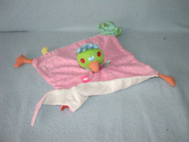 E-359  Bacladi/Dushi kroeldoek kip Chick