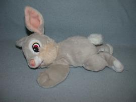 K-461  Nicotoy konijn Stampertje - 32 cm