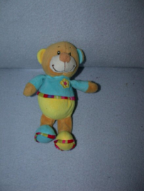 B-1854  Toi-Toys beertje - 21 cm