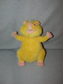 AJ-642  Albert Heijn/Happy Horse hamster - 21 cm