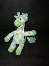AJ-929  Happy Horse giraffe Goffy nr.1  2010 - 23 cm