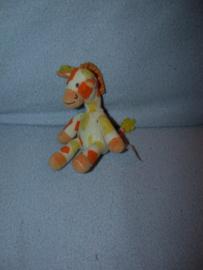 AJ-1237  Happy Horse mini giraffe Goffy 2005 - 16 cm