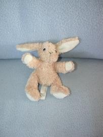 K-554  Hema kindje konijn zonder snorharen - 18 cm