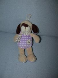 H-1048  Merkloos hondje Dog - Wibra?
