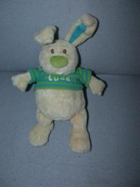 K-1317  Anna Club Plush konijn Luca - 26 cm