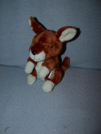 KP-1786  Keel Toys/Pippins kangaroe - 15 cm