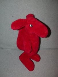AJ-433  Ikea eekhoorn Tassa - 28 cm