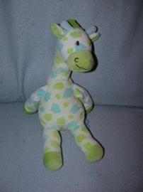 AJ-968  Happy Horse giraffe Goffy nr.2 - 35 cm   2010
