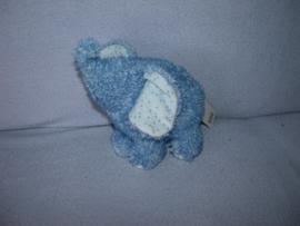 KP-925  Gloednieuw! Happy Horse olifant Blue Erin nr.1  2006 - 19 cm