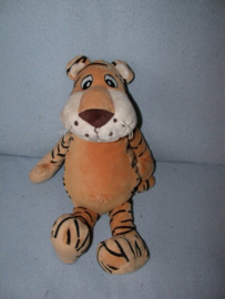 QZ-878  K.I.E. Trading tijger - 42 cm