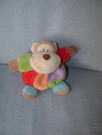 AJ-984  Eddy Toys bol aapje - 17 cm