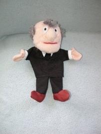 PS-888 Albert Heijn/Muppets handpop Statler & Waldorf