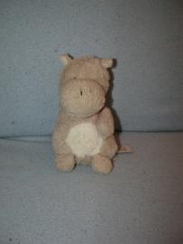KP-1911  Happy Horse nijlpaardje  1997 - 15 cm