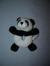 B-1069  Tender Toys rammelaar panda