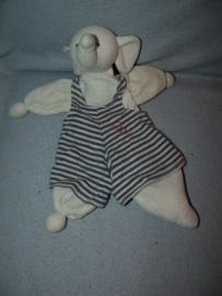 KP-95  Happy Horse tutpop olifant Alexander 2000 - 28 cm