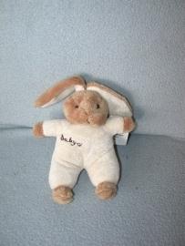 K-297  Wibra konijntje - 20 cm