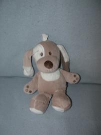 H-1013  Tiamo hond Sem - 28 cm