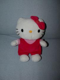KP-1636  Sanrio poes Hello Kitty - 25 cm