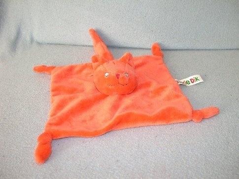 KP-1333  Happy Horse kroeldoekje dikkie Dik - PO 4056