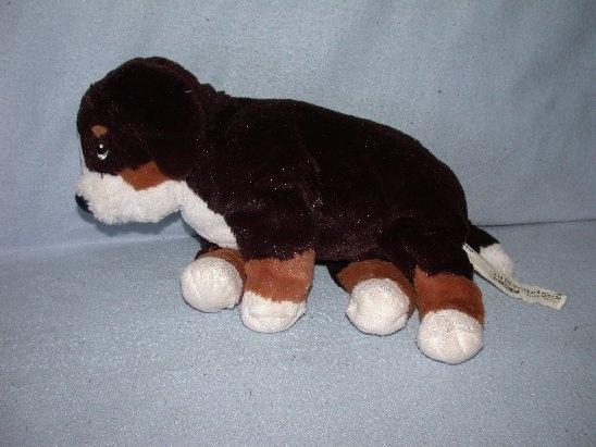 Welp H-809 Ikea hond Hoppig Berner Sennen   Honden   knuffelsite TI-66