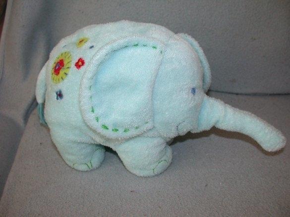 KP-521  Happy Horse olifant Eef nr.2  2005 - 20 cm