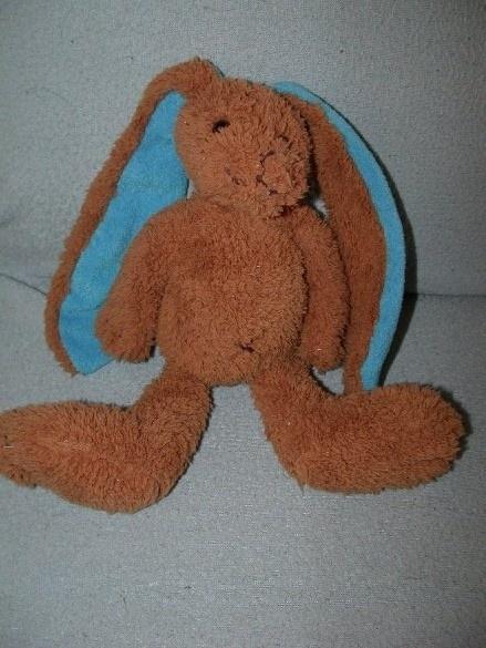 K-536  Gloednieuw! Happy Horse konijn Rabbit Coucou nr.1  2006 - 32 cm