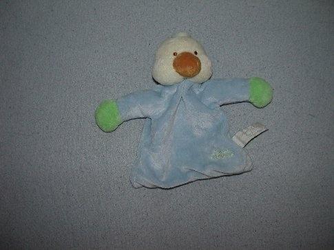 E-104  Tiamo kroeldoekje eend Ducky