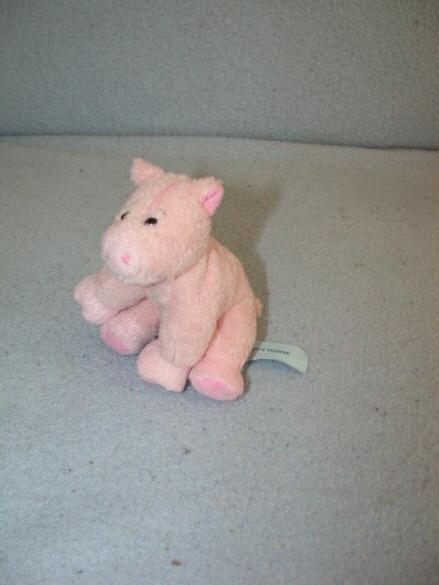 QZ-1085  Happy Horse varkentje Mini Farm Friends Pig 2004