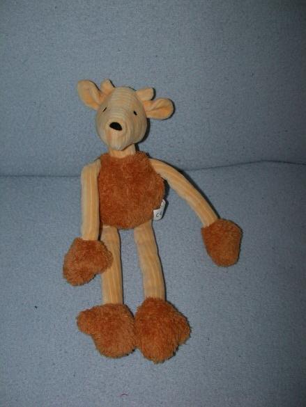AJ-666  Difrax giraffe - 34 cm