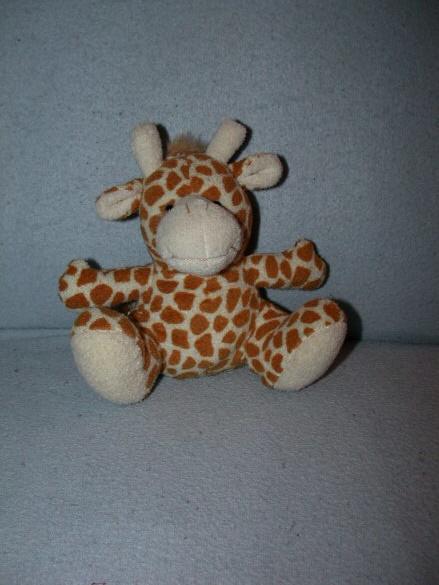 AJ-1151  Evora giraffe - 15 cm
