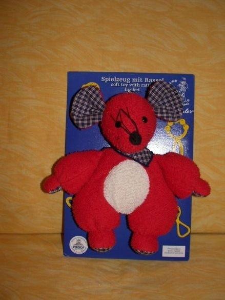 M-100  Gloednieuw! Sterntaler muis