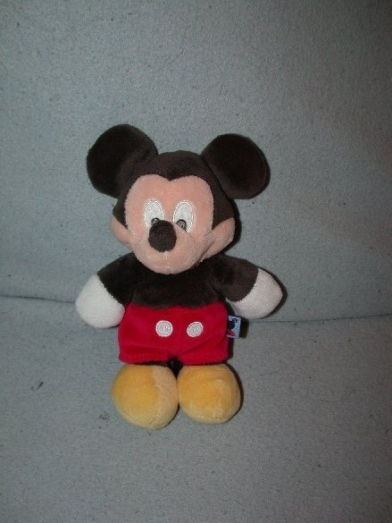 M-339  Nicotoy Mickey Mouse - 21 cm